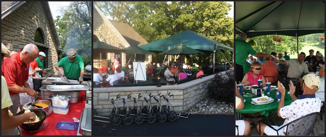 Host Your Event at Mound Golf Club
